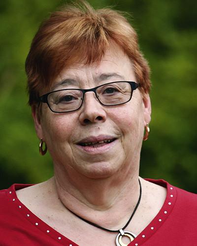 Angelika Teßner